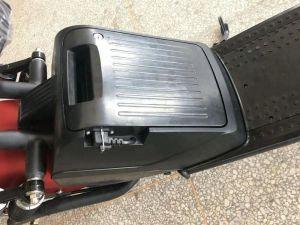 Elektrické koloběžky, elektrické tříkolky Elektrické koloběžky serie chooper city coco X-3 Retro baterie 20 Ah dojezd 70km černé barvy Elektrické koloběžky, elektrické tříkolky