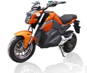 Elektrická motorka 1500w 20Ah
