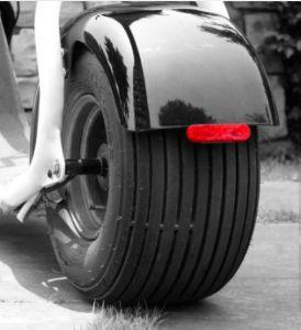 Pneumatika  silniční na elektrickou koloběžku 2ks (par)