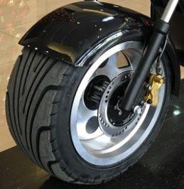 Elektrické koloběžky, elektrické tříkolky Pneumatika silniční na elektrickou koloběžku Elektrické koloběžky, elektrické tříkolky