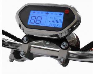 Elektrické koloběžky, elektrické tříkolky Držák na digitální display pro elektrickou koloběžku Elektrické koloběžky, elektrické tříkolky