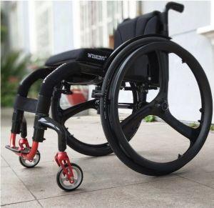 Invalidní vozík Wisking Karbonový