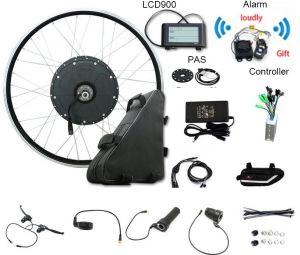 Komponenty na elektrický handbike nebo kolo