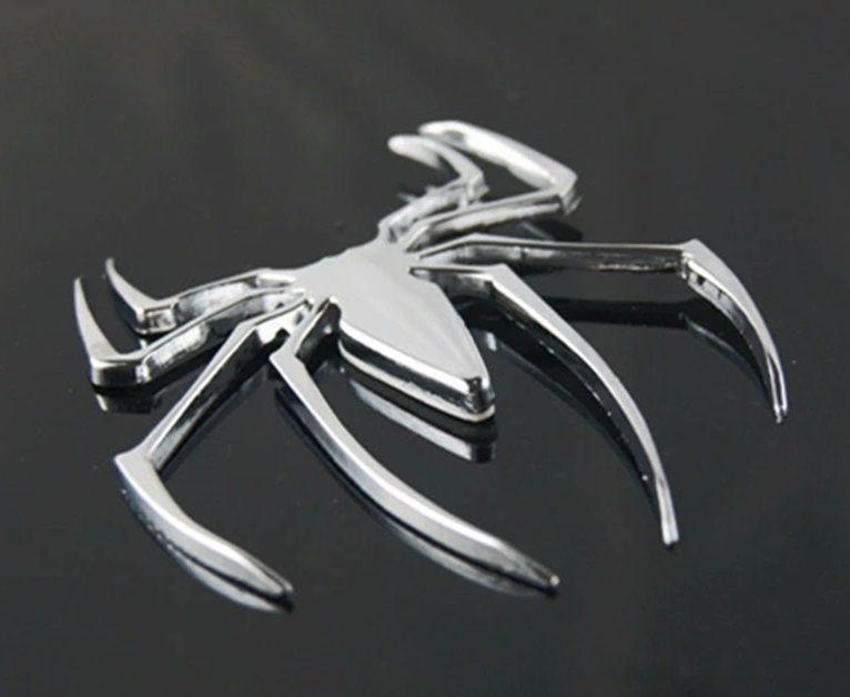 Elektrické koloběžky, elektrické tříkolky Nálepky na elektrickou koloběžku pavouk Elektrické koloběžky, elektrické tříkolky