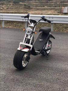 Elektrické koloběžky chooper city coco X-2 Sport baterie 20 Ah dojezd 70 km...