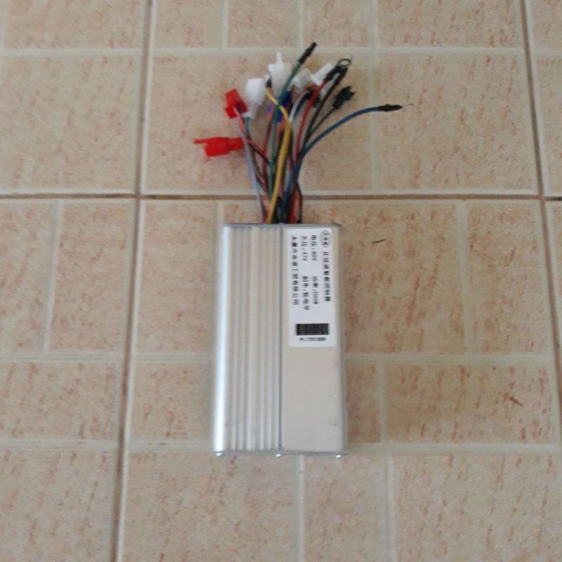 Elektrické koloběžky, elektrické tříkolky Regulátor pro elektrickou koloběžku 5000w 60v ( controller) Elektrické koloběžky, elektrické tříkolky