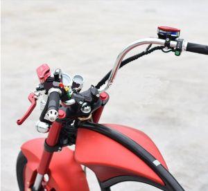 Elektrické koloběžky, elektrické tříkolky Elektrické koloběžky Chooper Classic Styl 2000w rychlost 45km/hod Elektrické koloběžky, elektrické tříkolky