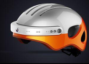 Elektrické koloběžky, elektrické tříkolky Chytrá přilba s kamerou Elektrické koloběžky, elektrické tříkolky