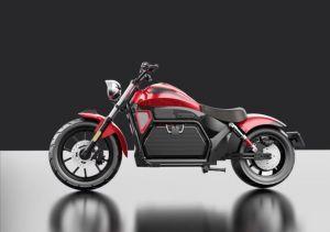 Elektrická motorka 2000w 20Ah