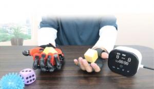 Elektrické koloběžky, elektrické tříkolky Elektrická rehabilitační ruka pro kvadruplegiky Elektrické koloběžky, elektrické tříkolky