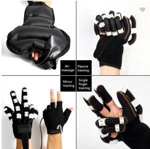 Elektrická rehabilitační ruka pro kvadruplegiky i nejiné postižení rukou