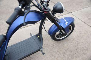 Elektrické koloběžky, elektrické tříkolky Elektrická tříkolka koloběžka COBRA 40 AH 3000W Elektrické koloběžky, elektrické tříkolky