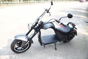 Elektrické koloběžky, elektrické tříkolky Elektrické koloběžky Chooper III Cobra 2000w 20Ah rychlost 60km/hod Elektrické koloběžky, elektrické tříkolky