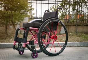 Invalidní vozík el-ko