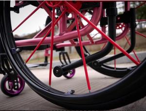 Elektrické koloběžky, elektrické tříkolky Invalidní vozík el-ko Elektrické koloběžky, elektrické tříkolky