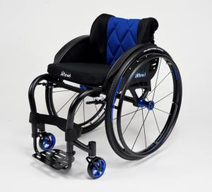 Invalidní vozík el-ko II