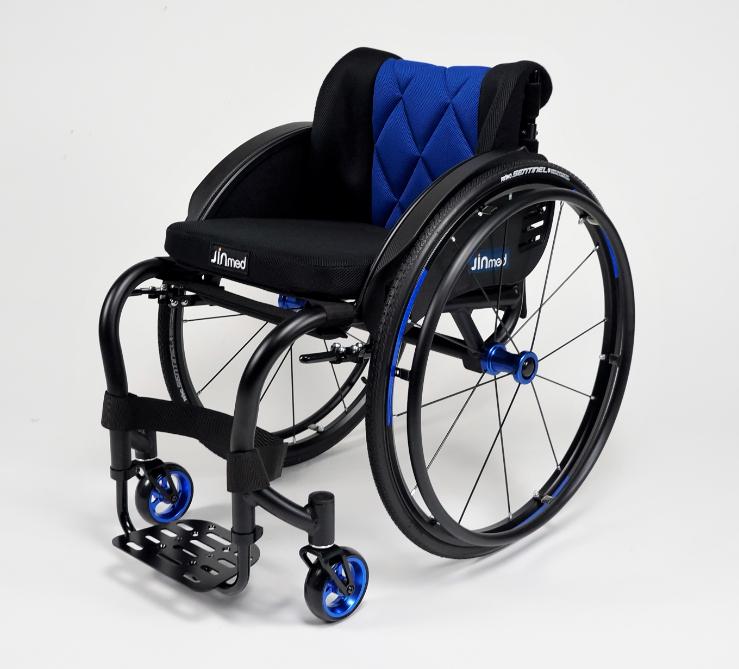 Elektrické koloběžky, elektrické tříkolky Invalidní vozík el-ko II Elektrické koloběžky, elektrické tříkolky