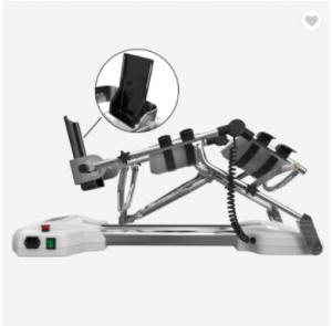 Rehabilitační stroj pro posílení nohy