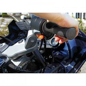 Elektrické koloběžky, elektrické tříkolky Tempomat na elektrický koloběžku - skútr nebo přídavný pohon na invalidní vozík Elektrické koloběžky, elektrické tříkolky